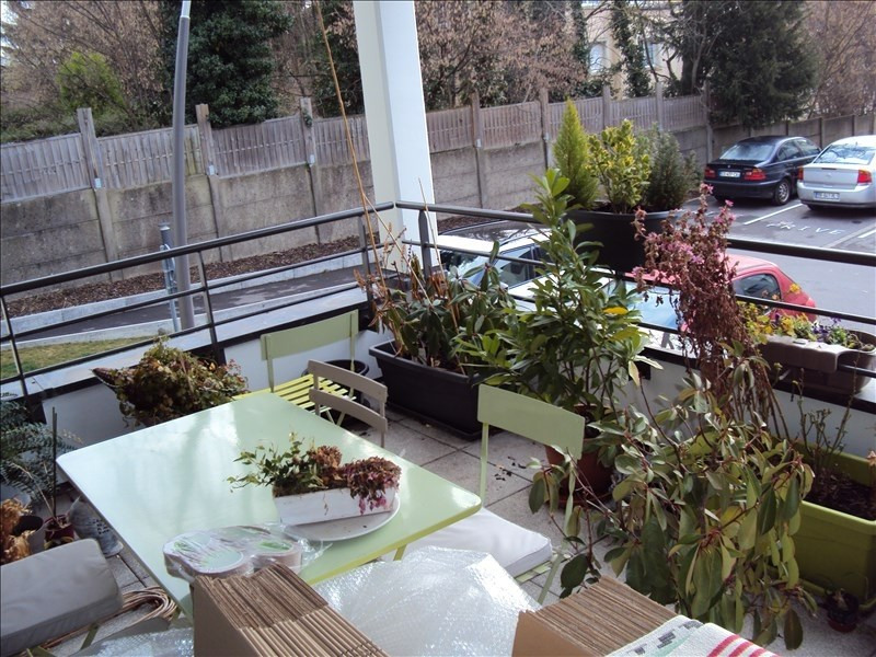Sale apartment Lutterbach 242 000€ - Picture 6