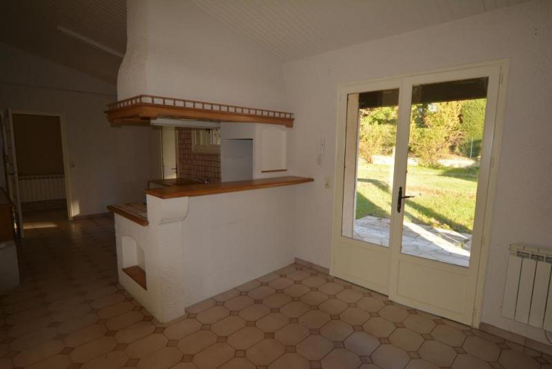 Vente de prestige maison / villa Antibes 595000€ - Photo 8