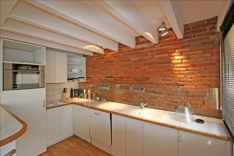 Affitto appartamento Toulouse 990€ CC - Fotografia 3