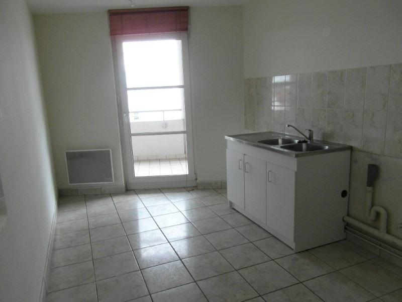Rental apartment Ostwald 752€ CC - Picture 3