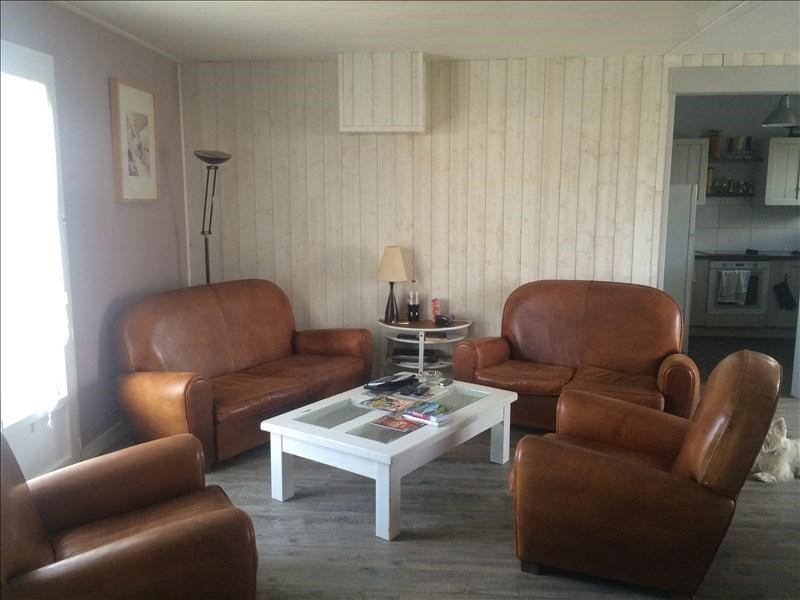 Vente maison / villa Longeville sur mer 203000€ - Photo 2