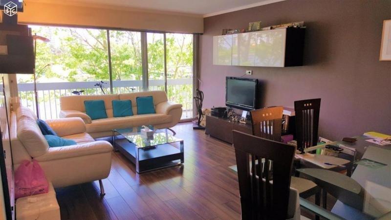 Vente appartement Creteil 352000€ - Photo 4