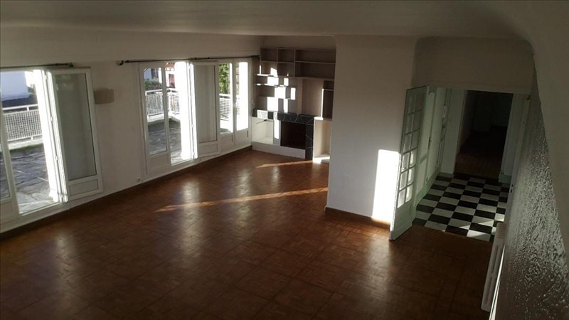 Sale apartment Pau 298 000€ - Picture 1