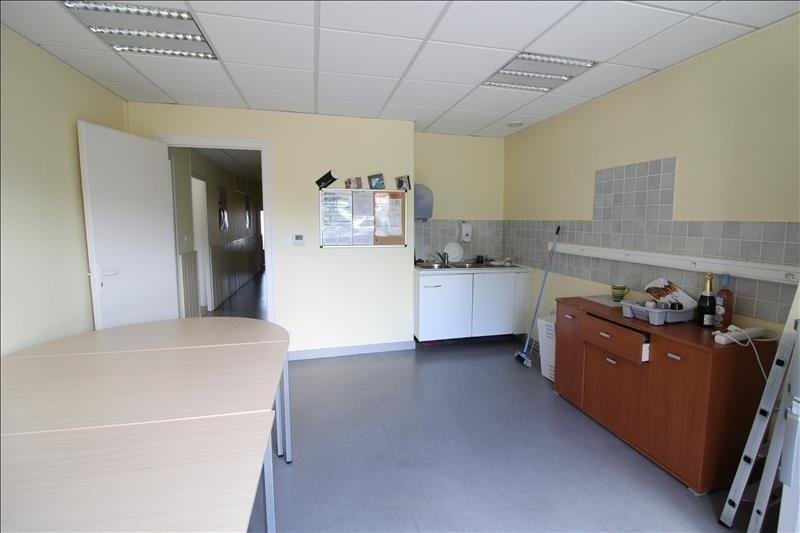 Vendita ufficio Voiron 385000€ - Fotografia 5