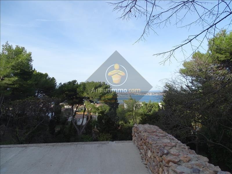 Vente terrain Sete 340000€ - Photo 2