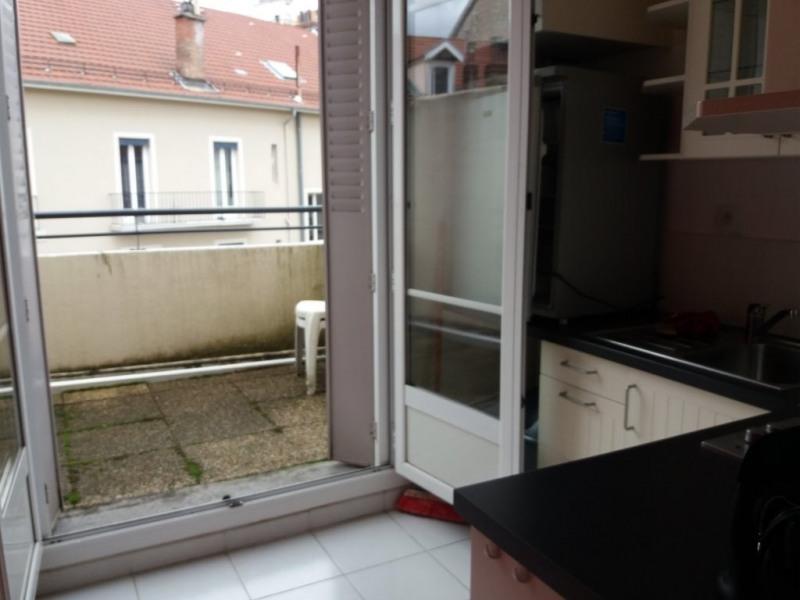 Vente appartement Grenoble 99000€ - Photo 4