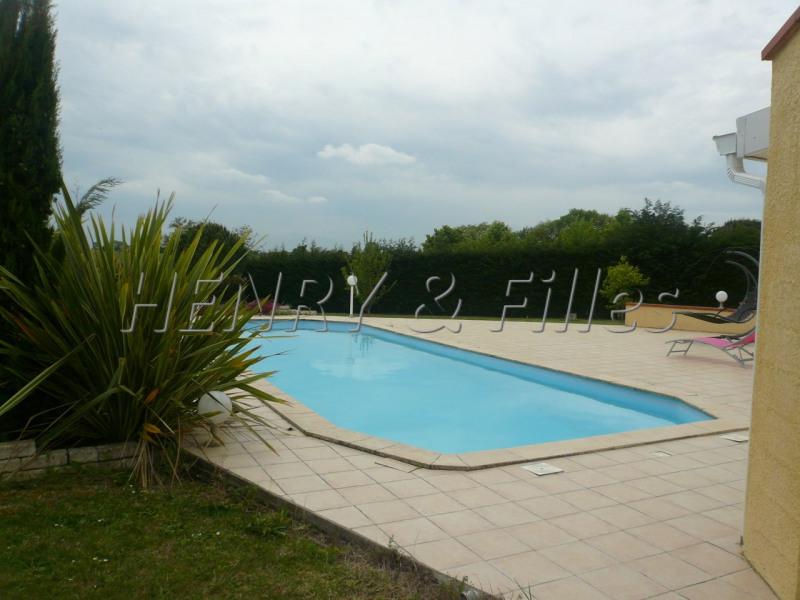 Sale house / villa L'isle jourdain 5 km 388000€ - Picture 6