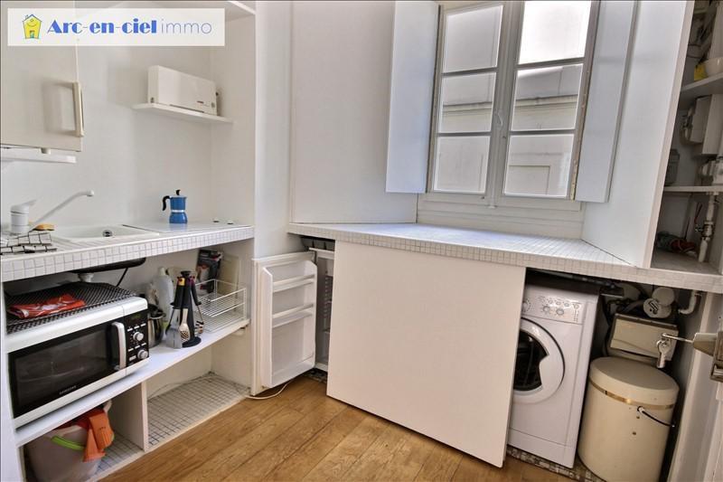 Affitto appartamento Paris 2ème 1370€ CC - Fotografia 7
