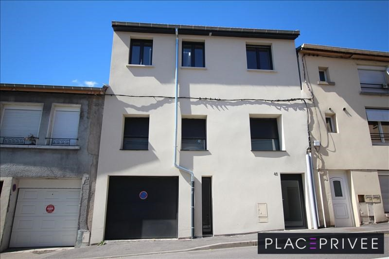 Sale apartment Malzeville 158 000€ - Picture 1