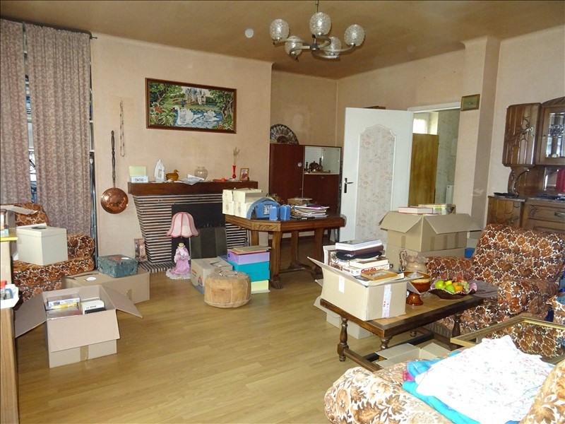 Vente maison / villa Vauchassis 92000€ - Photo 6
