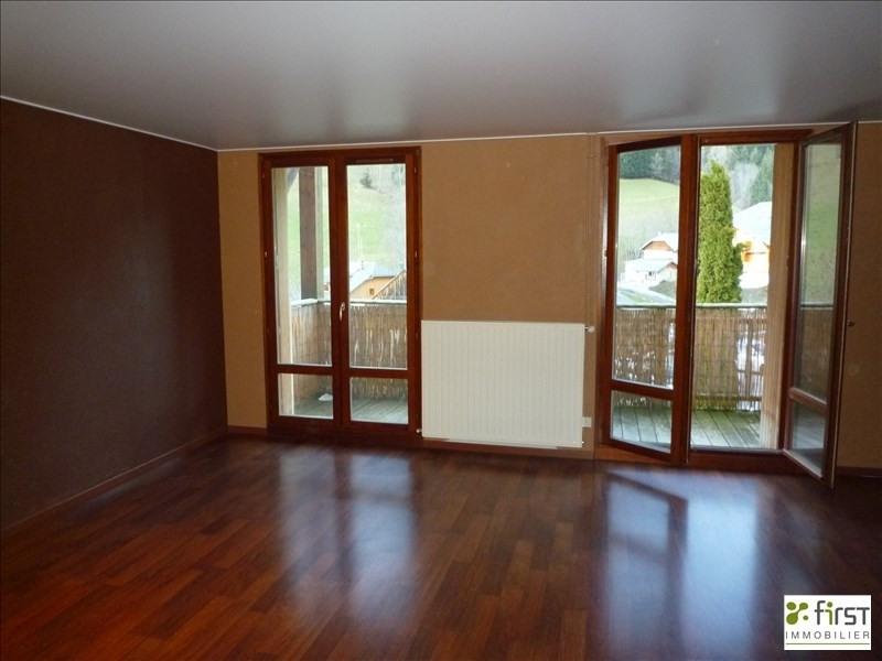 Venta  apartamento Montmin 143000€ - Fotografía 2