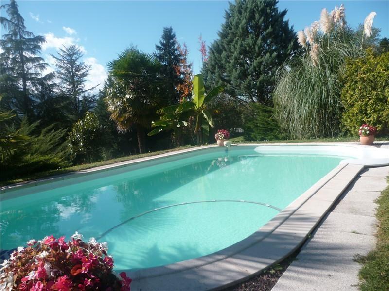 Vente maison / villa Ogeu les bains 279900€ - Photo 2