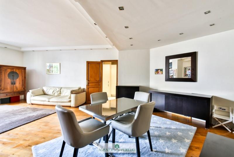 Deluxe sale apartment Paris 16ème 1050000€ - Picture 2
