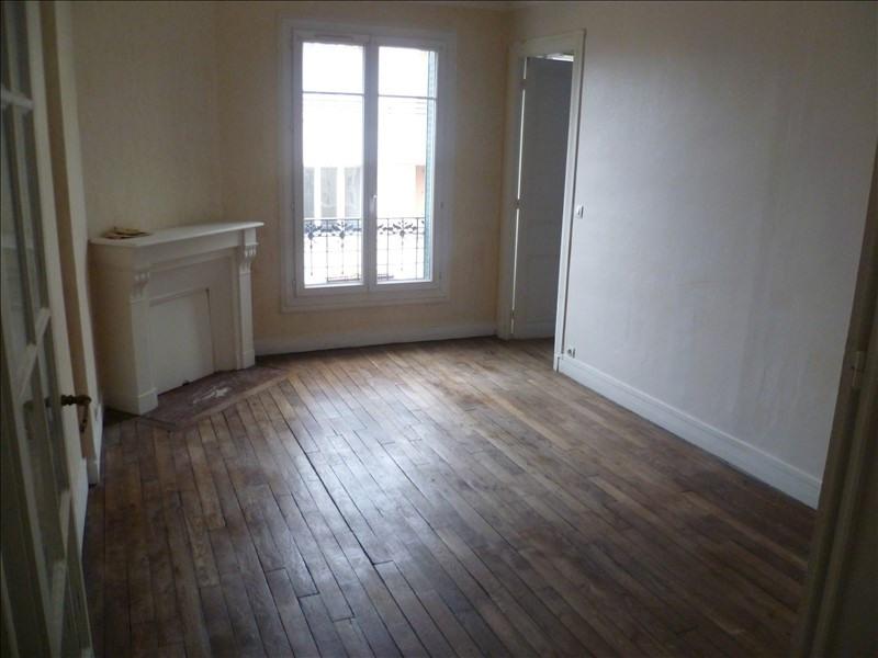 Sale apartment Enghien les bains 210000€ - Picture 2