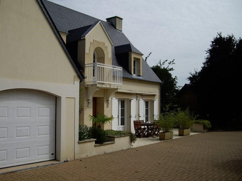 Sale house / villa Mondrainville 325600€ - Picture 10