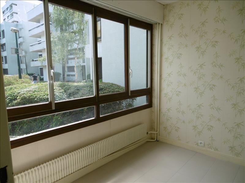 Sale apartment Les ulis 113000€ - Picture 5