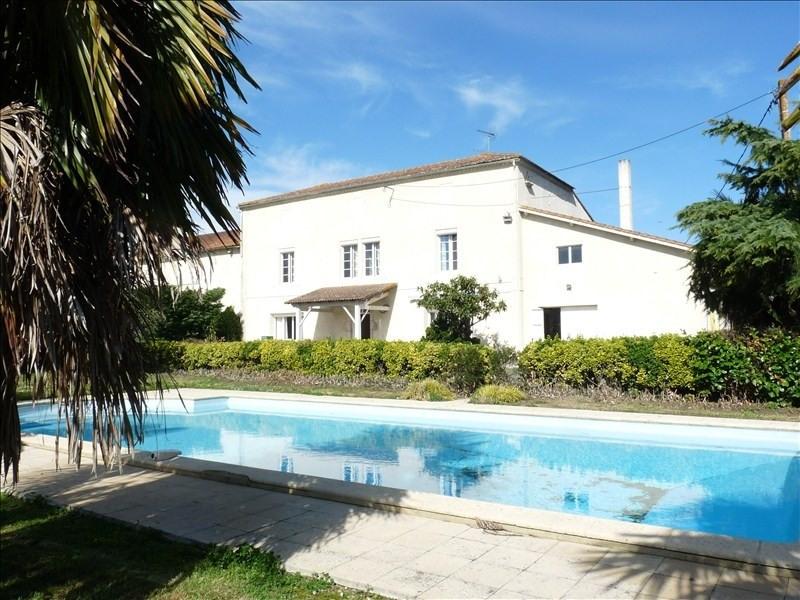 Vente maison / villa Buzet sur baise 241500€ - Photo 1