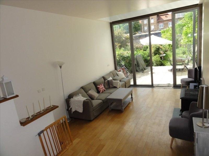Vente maison / villa Colombes 740000€ - Photo 1