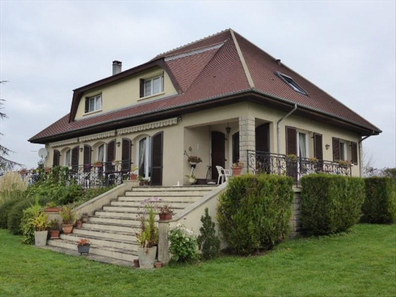 Sale house / villa Cosne cours sur loire 280000€ - Picture 1