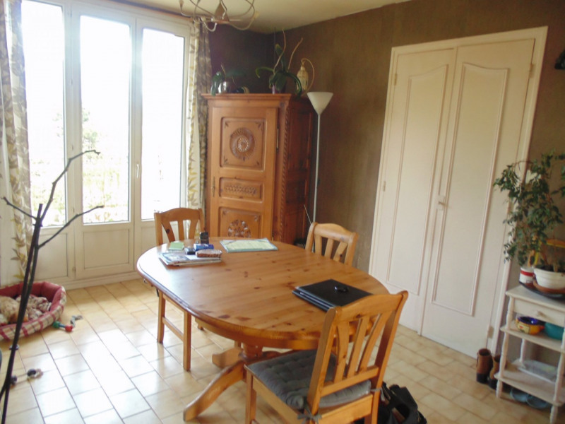 Sale apartment Grenoble 119 000€ - Picture 1