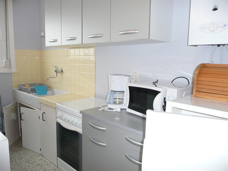 Vacation rental house / villa Stella plage 147€ - Picture 2