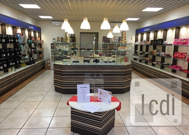 Vente boutique Checy 129600€ - Photo 1
