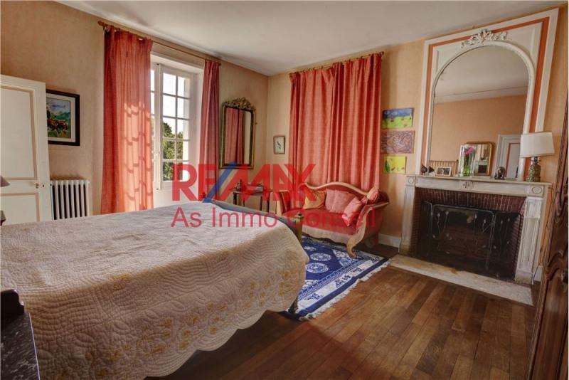 Vente de prestige hôtel particulier Dolus-le-sec 1520000€ - Photo 8