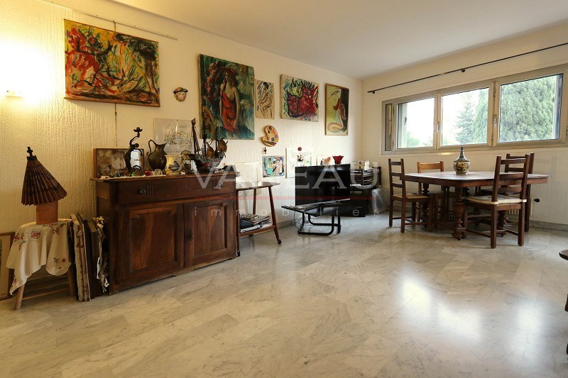 Viager appartement Antibes 108 000€ - Photo 5