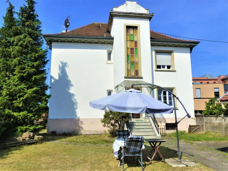 Vente maison / villa Haguenau 366 800€ - Photo 1