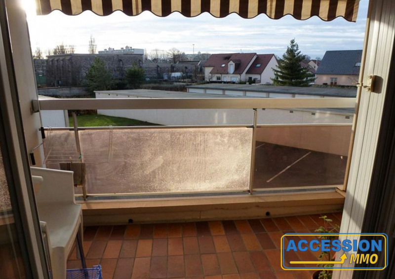 Vente appartement Dijon 165000€ - Photo 4