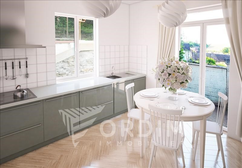 Vente maison / villa Chablis 119000€ - Photo 2