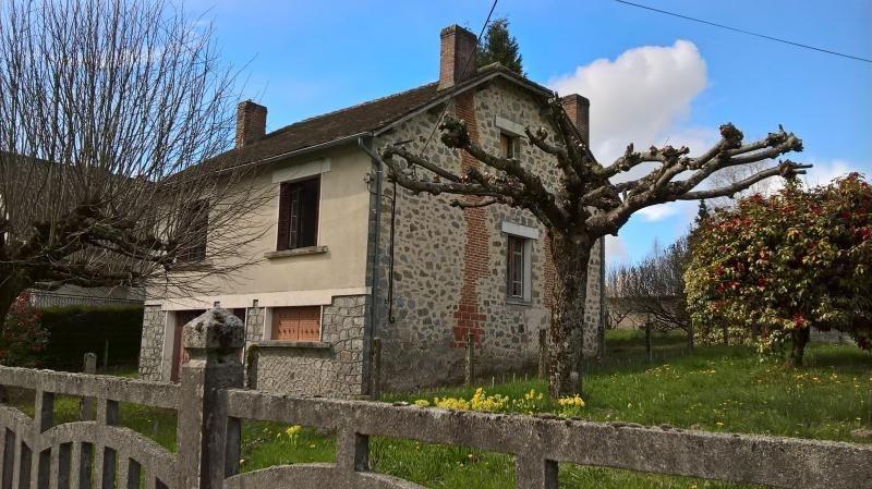 Sale house / villa Bussiere galant 49000€ - Picture 2