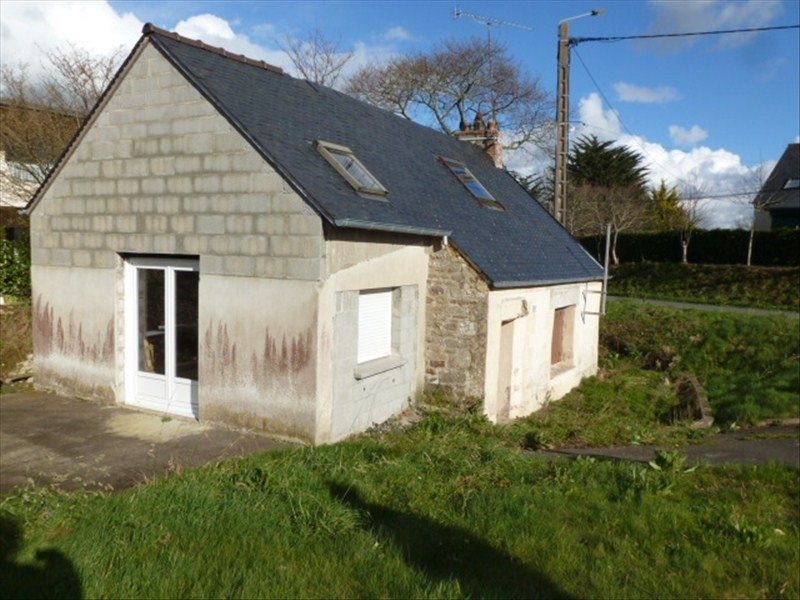 Vente maison / villa Quessoy 42500€ - Photo 8