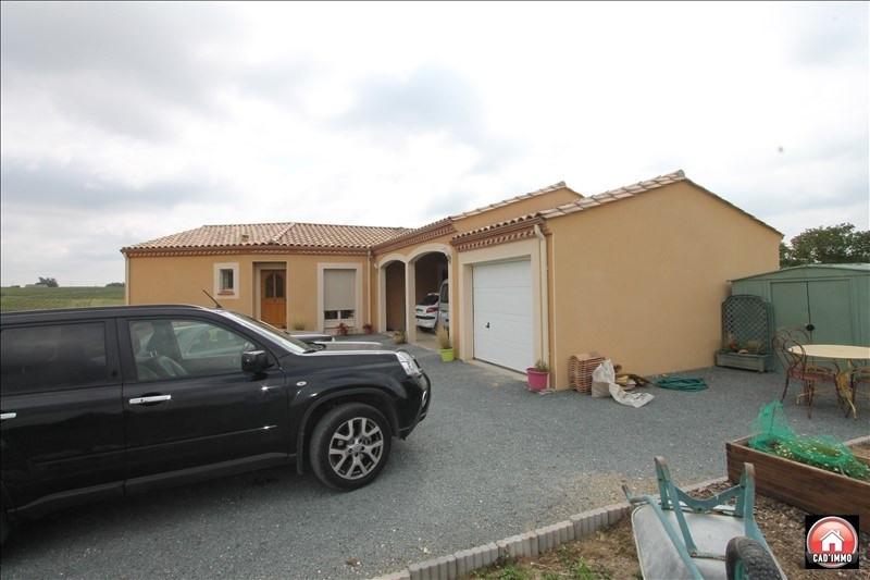 Vente maison / villa Rouffignac de sigoules 273000€ - Photo 8