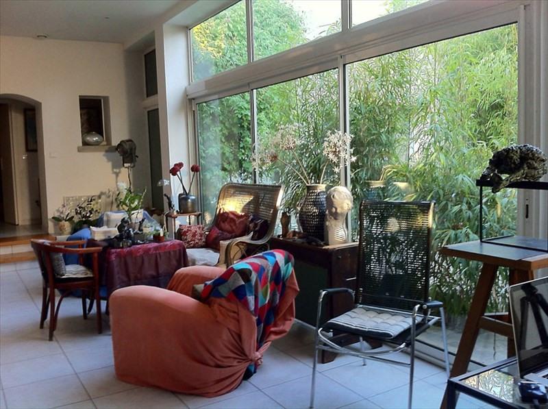 Sale house / villa Follainville dennemont 449000€ - Picture 3