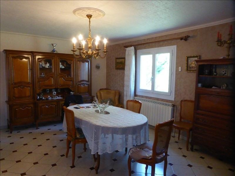 Vente maison / villa Valencin 272000€ - Photo 9