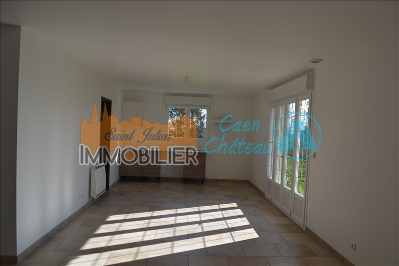 Vente maison / villa Sommervieu 370 200€ - Photo 3
