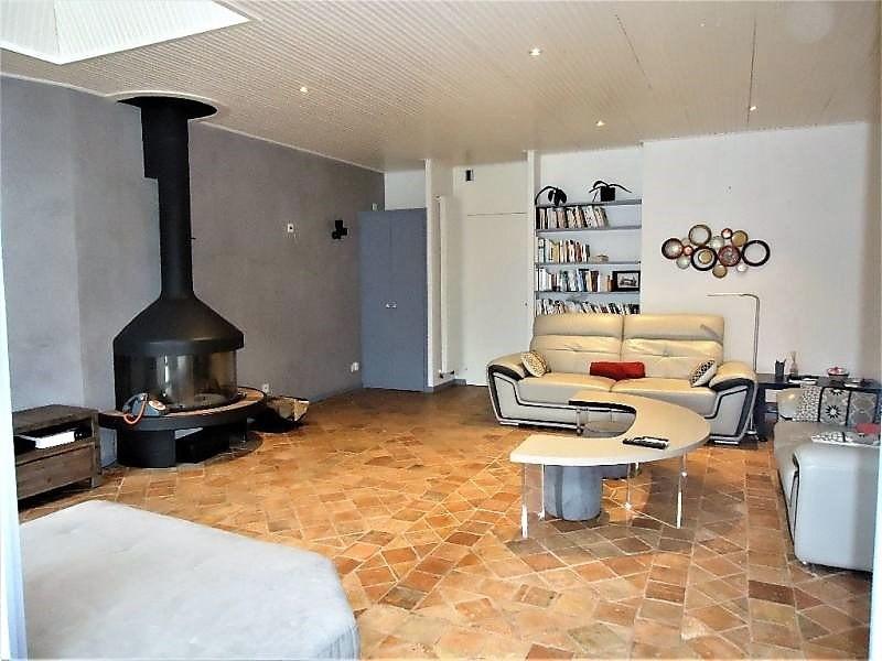 Vente maison / villa St hilaire la foret 304500€ - Photo 4