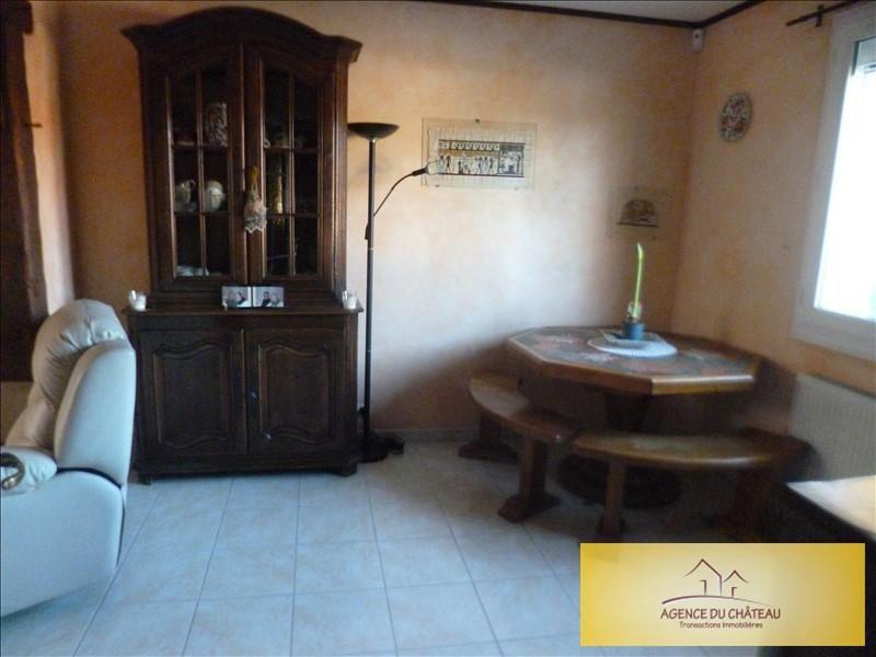 Vente maison / villa Rosny sur seine 258000€ - Photo 4