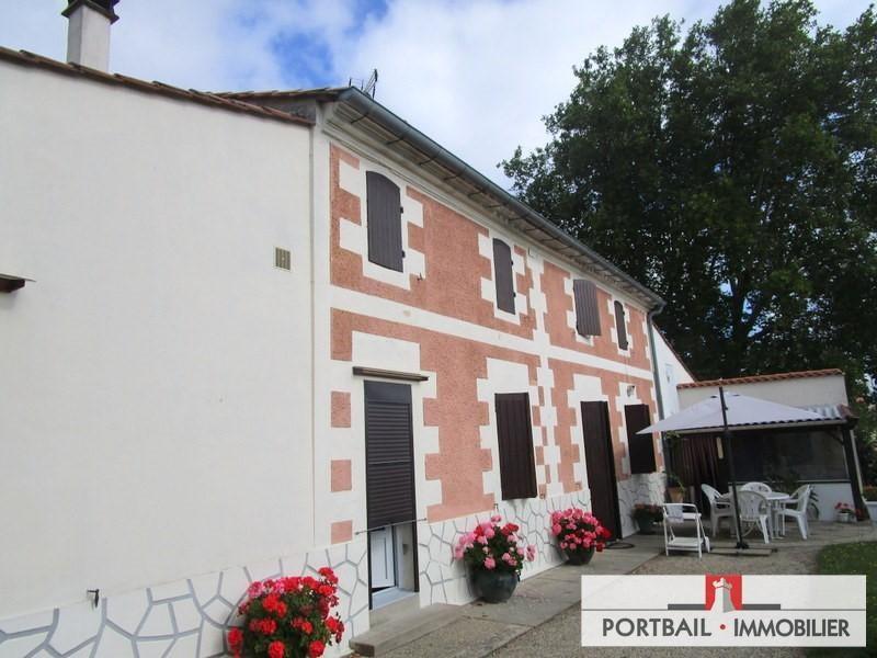 Sale house / villa St andre de cubzac 335000€ - Picture 6