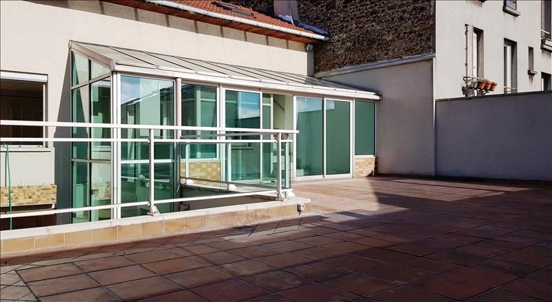 Vente maison / villa Paris 20ème 720000€ - Photo 3