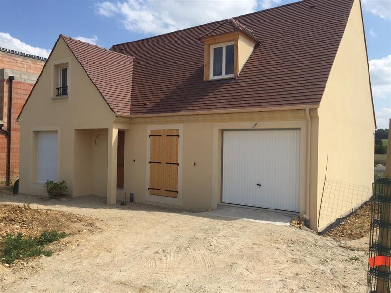 Maison  4 pièces + Terrain 400 m² Tournan en Brie (77220) par MAISONS PIERRE