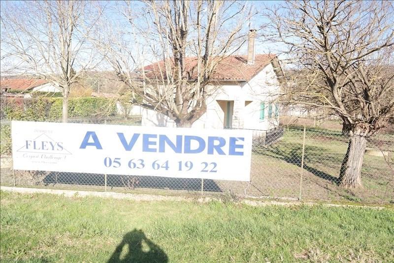 Vente maison / villa Grisolles 178080€ - Photo 8