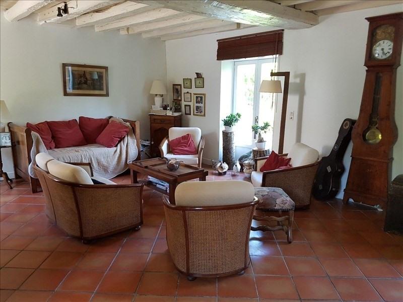Deluxe sale house / villa Villers cotterets 590000€ - Picture 4