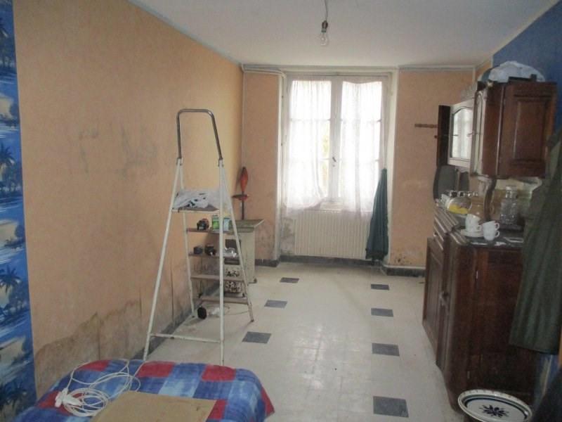 Vente maison / villa Villers cotterets 66000€ - Photo 3