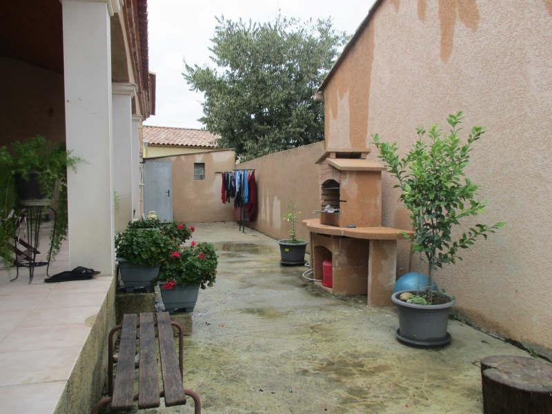 Vente maison / villa Milhaud 344000€ - Photo 4