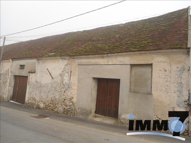 Venta  casa La ferte sous jouarre 50000€ - Fotografía 1