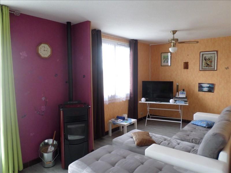 Vente maison / villa St savin 147000€ - Photo 2