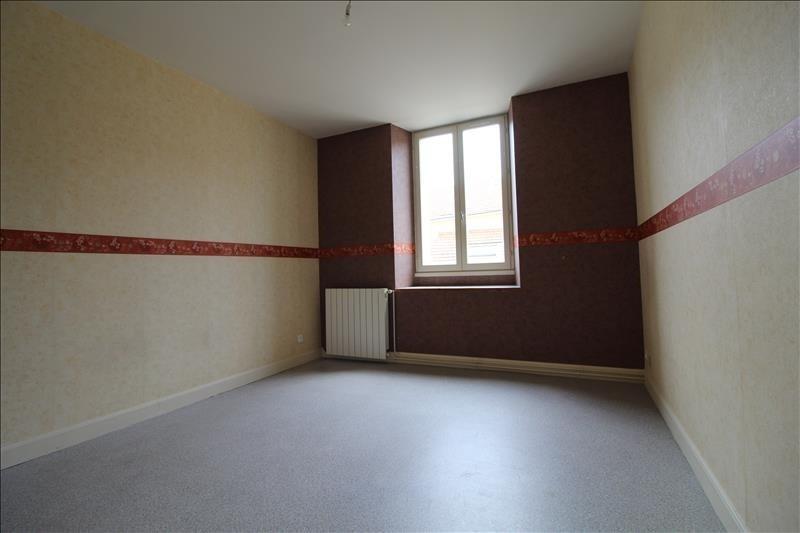 Locação apartamento Voiron 630€ CC - Fotografia 6