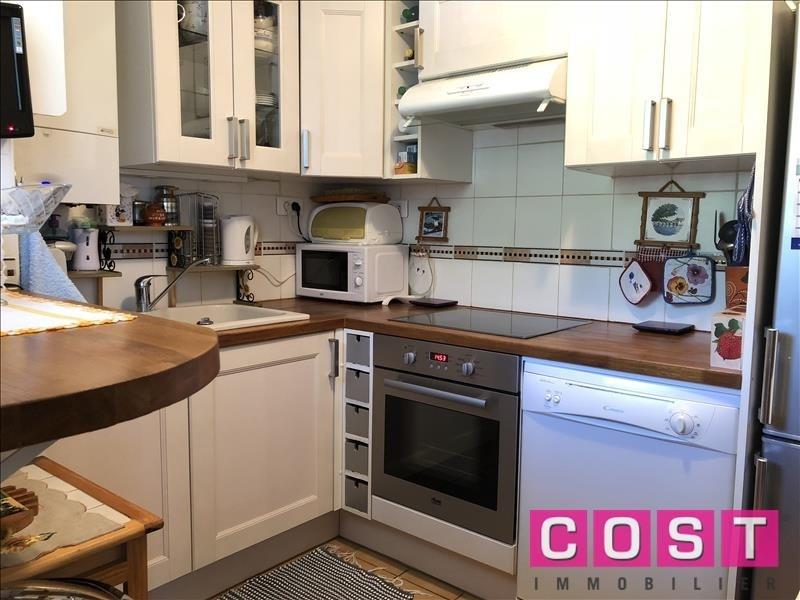 Vente appartement Gennevilliers 260000€ - Photo 2
